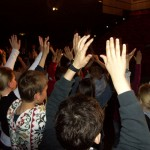 ateliers de théâtre donnés par la Compagnie Comme Si-1